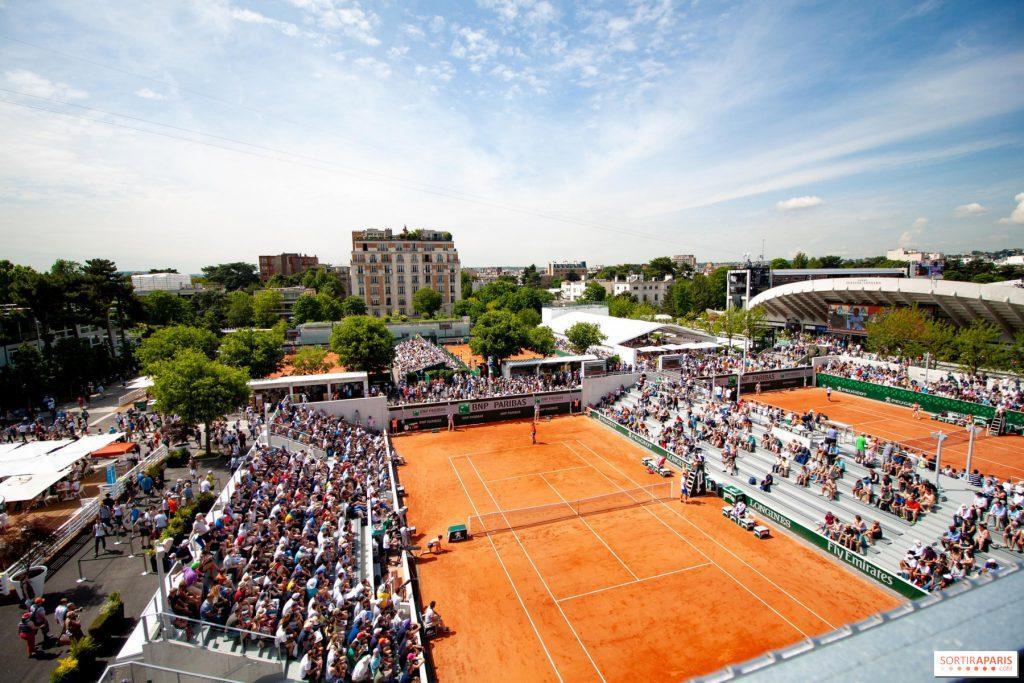 358173 roland garros 2018 11 1024x683 - Potrjen Roland Garros 2021! Igrali bodo pred gledalci!