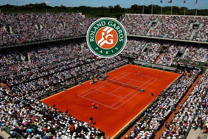 Infosys adds French Open to its Grand Slam portfolio - Roland Garros prestavljen za en teden