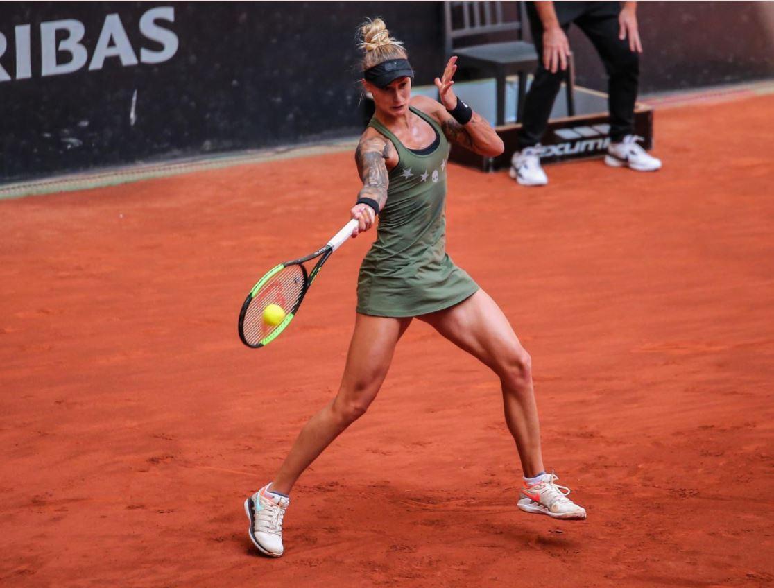 Twitto - Vrh lestvice WTA nespremenjen, Hercogova 47.