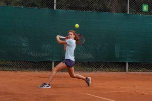 dekleta1 300x200 - FOTO: Emeršič Potočnik zmagovalec vseslovenskega finala na Triglav Opnu 2020