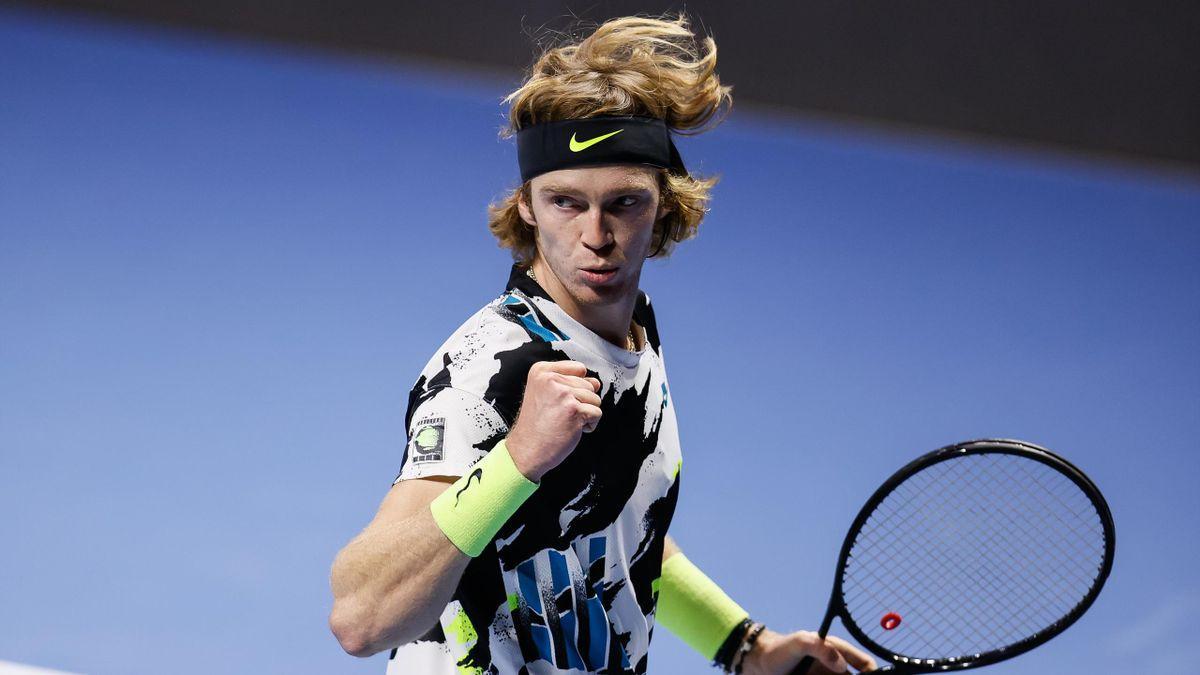 2916509 59924148 2560 1440 - ATP lestvica: Andrey Rublev najvišje doslej