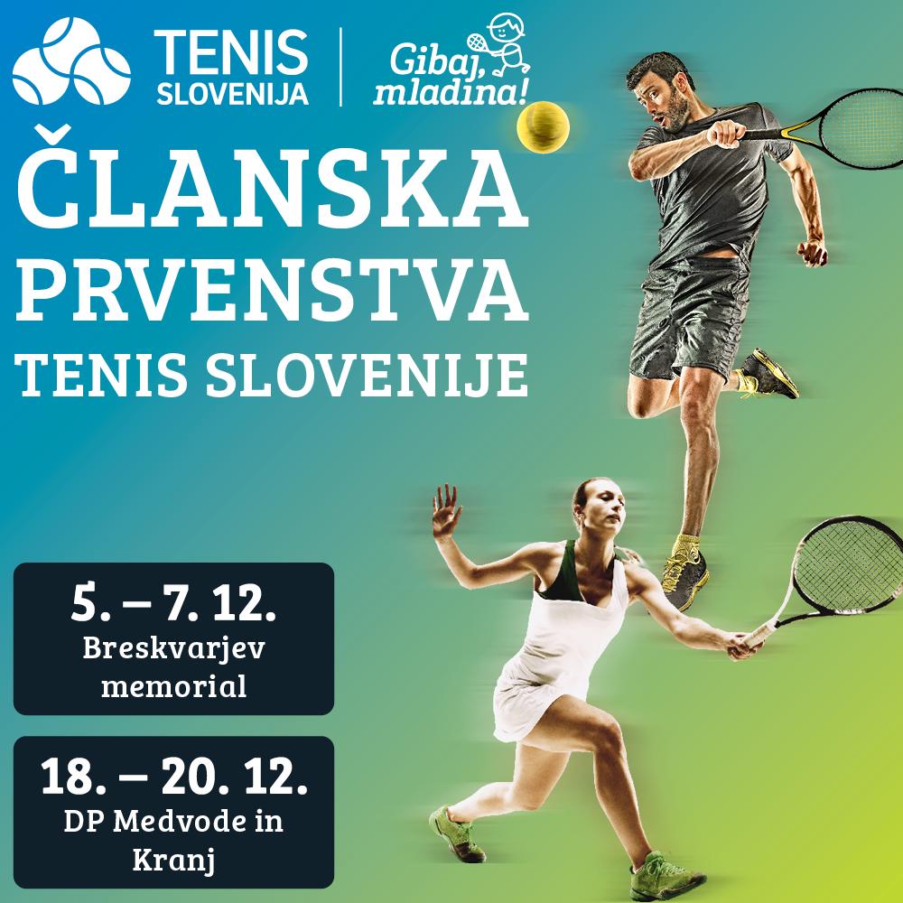 Clanska Prvenstva IG in FB objava BRESKVAR 1000x1000px - Vabilo na članski turnir Tenis Slovenija 'Memorial Borisa Breskvarja' | Tenis Slovenija