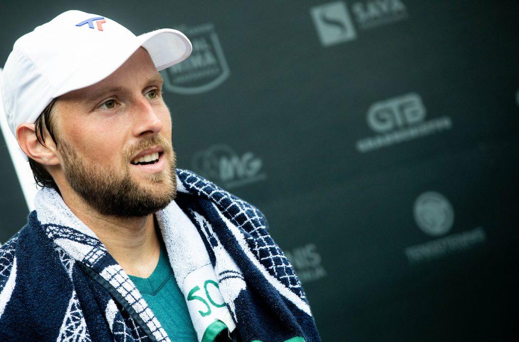 Kocevar Desman Tom izjava 1024x674 - ITF: Kočevar-Dešman bo znova napadel finale v Monastirju