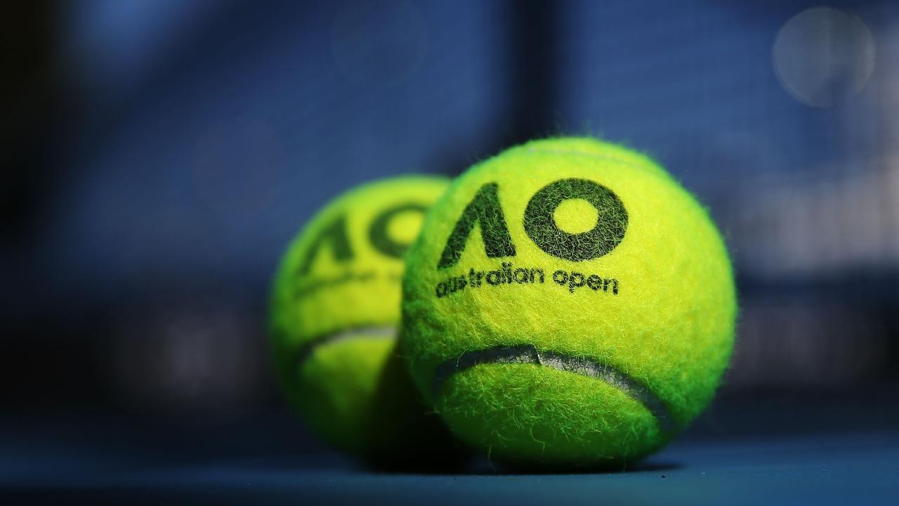 AO 2020 - Na OP Avstralije namesto karantene mehurček