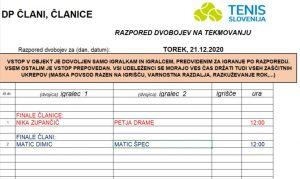 Torek dp 300x179 - ČLANSKO DP - PRED FINALOM: 16-letna Drametova bo izzvala Zupančičevo, za naslov še Špec in Dimic