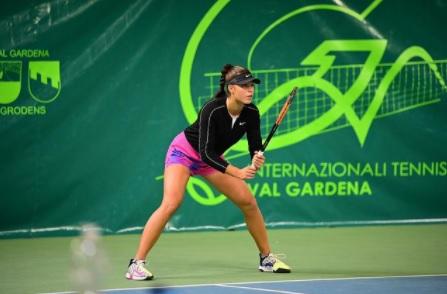 ela - ITF: Dimitrijevič v Beogradu napredoval v 2. kolo, sestra Gaela Monfilsa boljša od Laniškove