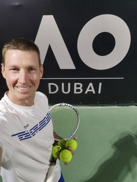 139789180 1296814410700400 6409529979788676549 n - V FB pogovoru je bil tokrat gost trener Robi Cokan | Tenis Slovenija
