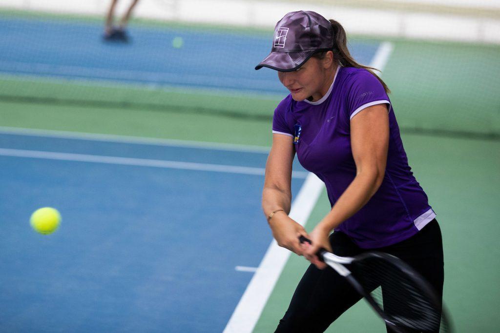 Pia Lovric 1024x683 - Financiranje mladih reprezentantk se nadaljuje tudi v letu 2021   Tenis Slovenija