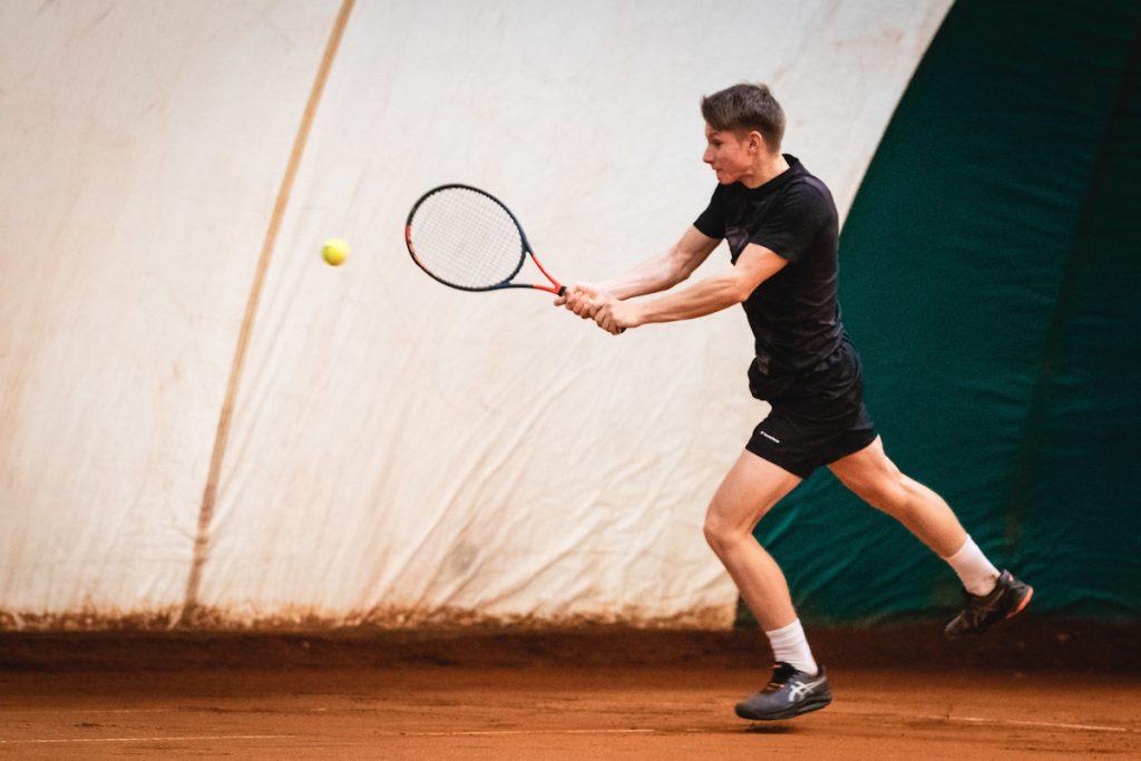 Telemach DP 210116 BW0180 1024x683 - ITF: Mileusnić v Avstriji preskočil vse kvalifikacijske prepreke, Dominko uspešen v Rusiji