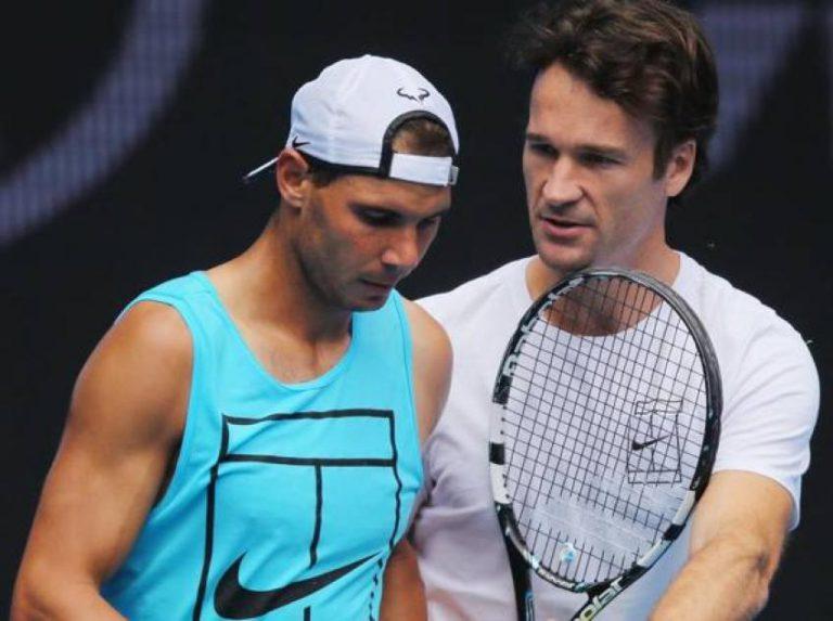 carlos moya reveals rafael nadal s biggest quality 1 768x573 1 - Nadal po Rotterdamu odpovedal še turnir v Acapulcu