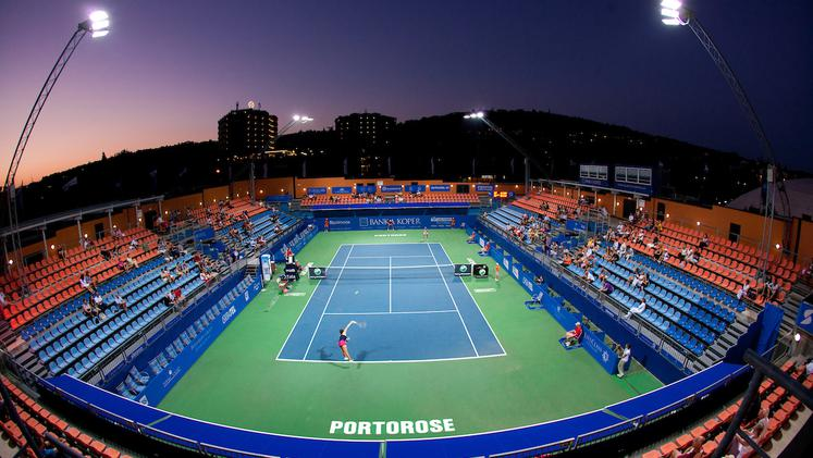 22cb39f8510d16d38723 portoroz wta tenis - S septembrom se v Slovenijo vrača turnir WTA!