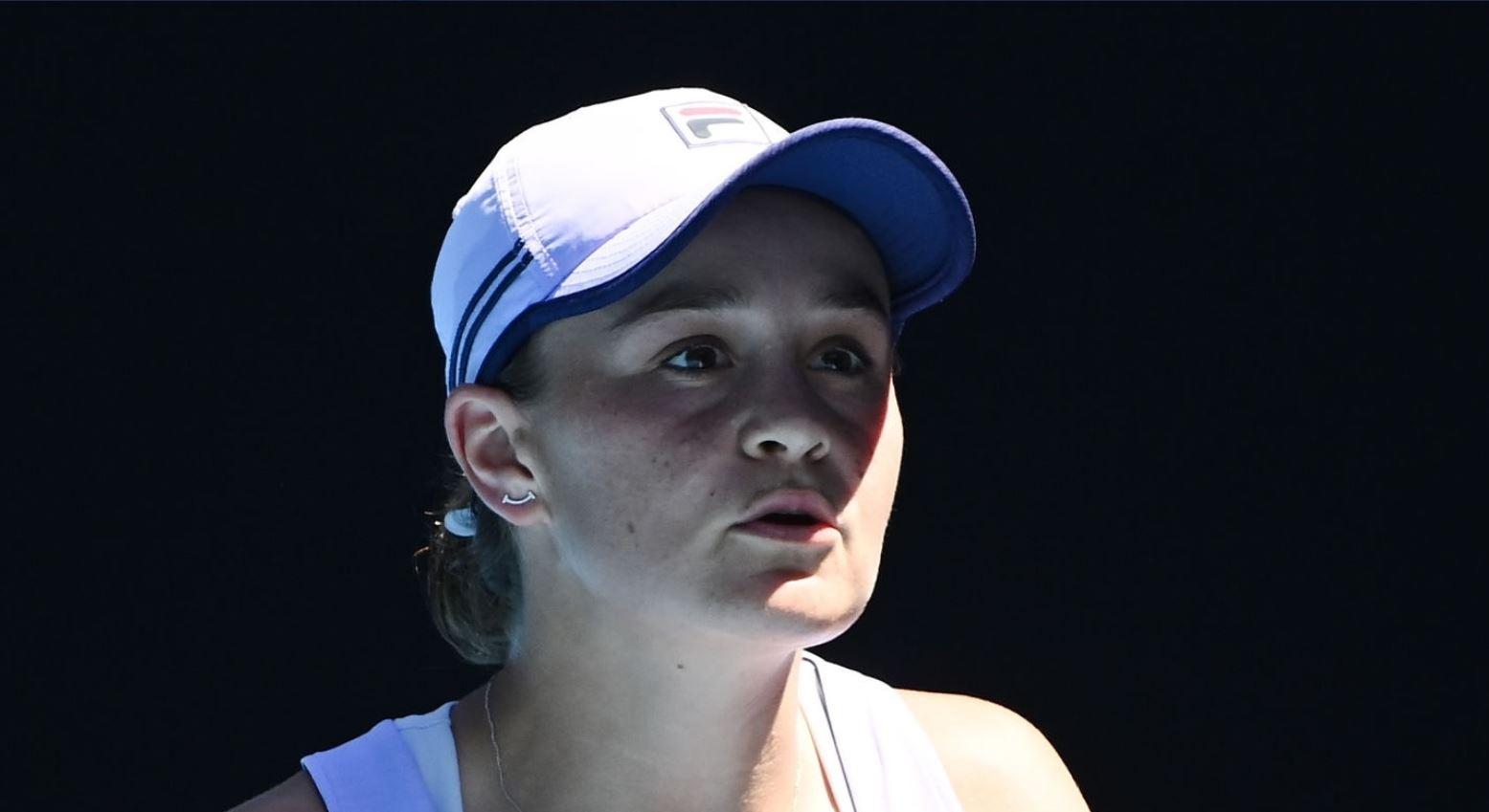 Barty - Prva igralka sveta v Adelaidu izgubila že v drugem krogu