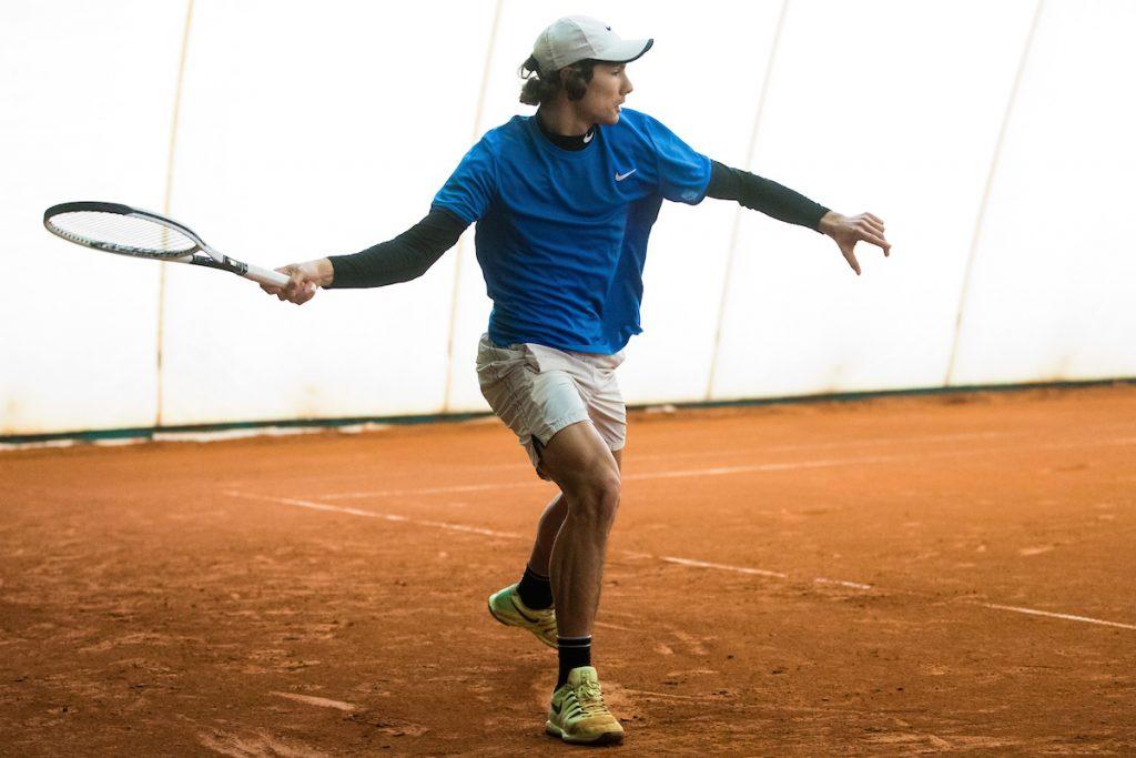 Tenis Pokal 2863 210206 GV 1024x683 - ITF: Artnak na Karibih začel z zmago, v Poreču 7 zmag Kupčiča, debi Hojnikove