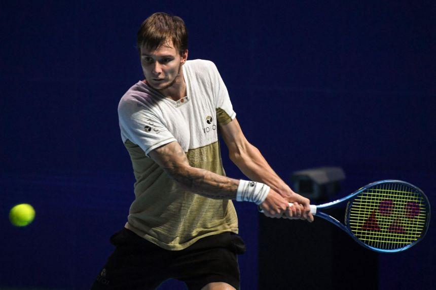 ak ab 2702 - Finale Singapurja bo dal novega zmagovalca turnirjev ATP