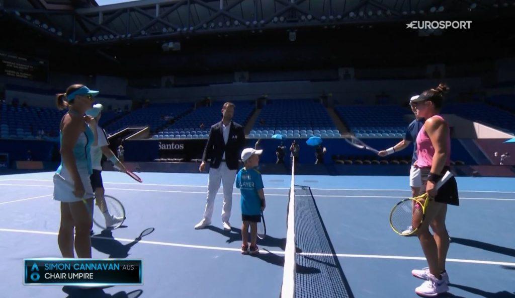 klepa 1024x592 - Klepačeva v Melbournu ostala brez polfinala, veseli se vrnitve WTA turnirja na Obalo