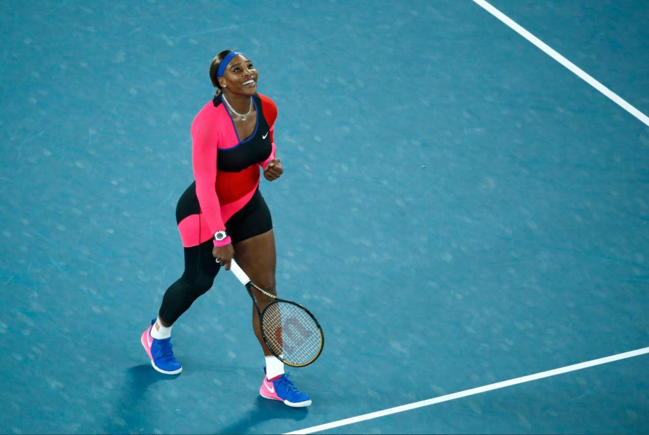 """serena1 - Serena po novi veliki zmagi priznala: """"To je bil moj najboljši dvoboj na tem turnirju."""" (video)"""