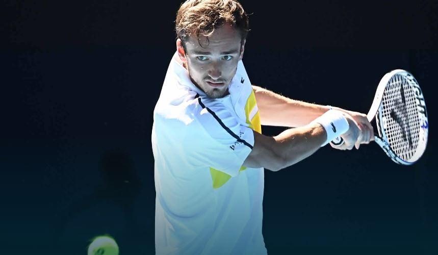 Peter Staples ATP Tour - Daniil Medvedev bo izrinil Rafaela Nadala, Rus bo 2. igralec sveta