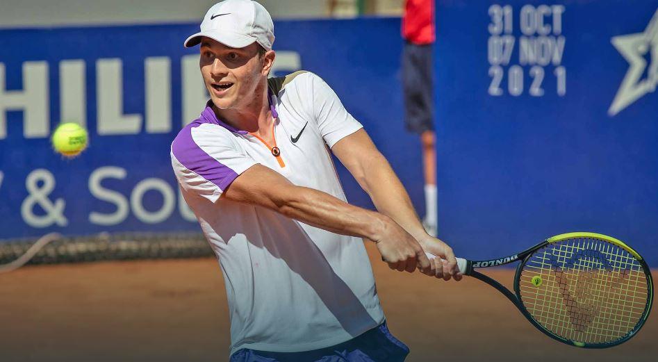 Sergio Llamera 1 - ATP Buenos Aires: Kecmanović do prve zmage pod okriljem Nalbandiana