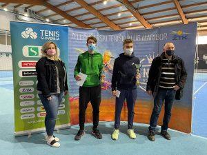 11111 300x225 - DP U16: Zimsko državno prvenstvo osvojila Matic Križnik in Anamari Žnuderl! (FOTO)