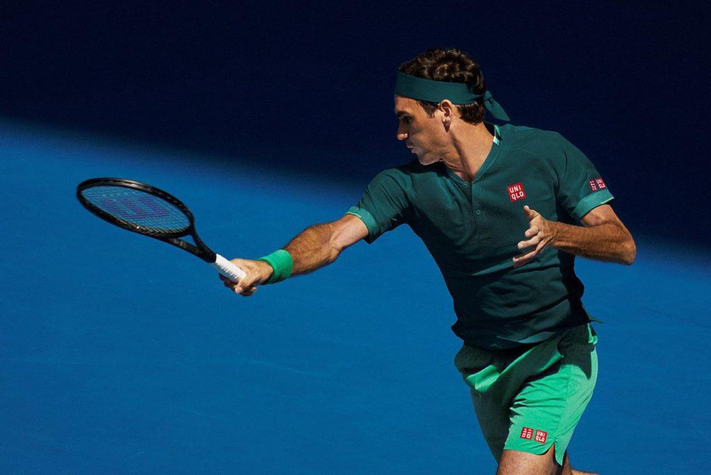 159804738 3716629111789057 3253311320724971360 o 1024x684 - ATP Doha: Roger Federer v prvi tekmi zmagoslaven!