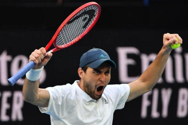 162670896 3745031172282184 7120523620601507659 n - ATP Dubaj: Nova zvezda na ATP turneji; Rus Karatsev do zmage v sobotnem finalu