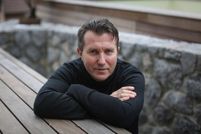 994952 - Tokratni gost v pogovoru je bil psiholog dr. Matej Tušak