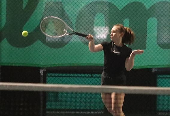 Cikajlo Istanbul - Tennis Europe: Eva Cikajlo nadaljuje z zbiranjem zmag v Istanbulu