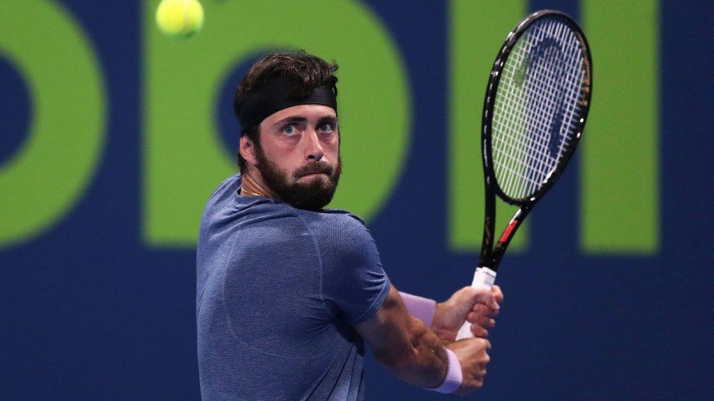 Foto We Are Tennis FB 1 1024x576 - ATP Doha: Krvnik Federerja prišel vse do finala, tam ga čaka neugodni Španec