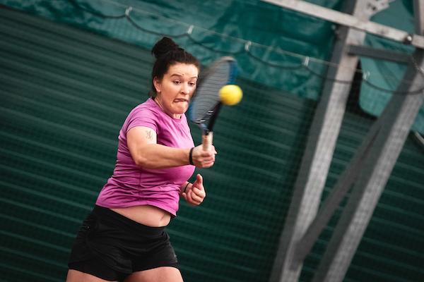 Telemach DP MS 210313 BW0038 - ITF: Nastja Kolar v Bolgariji točko oddaljena od naslova