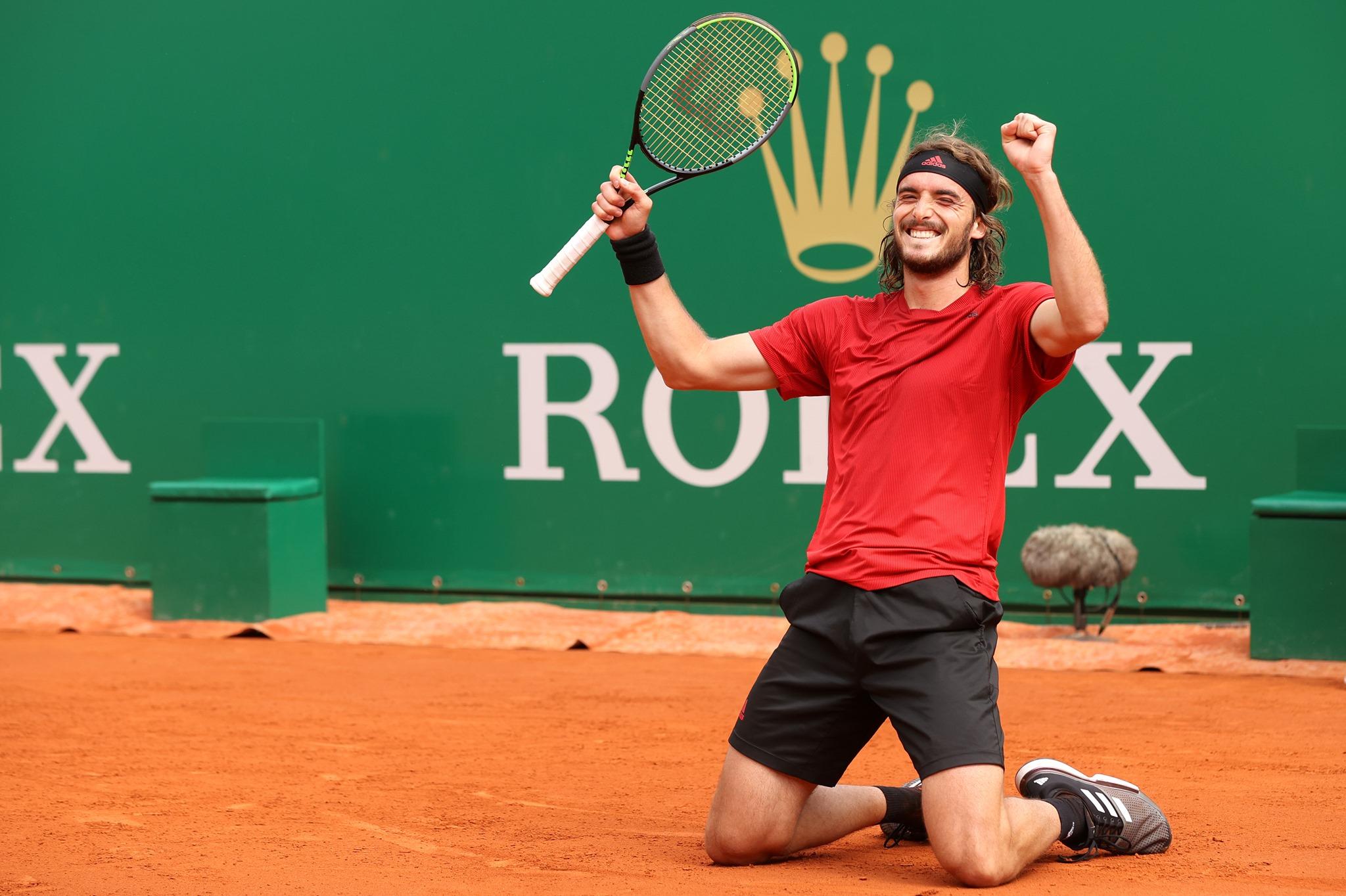 174703772 10159490148508701 9190151762833839933 n - ATP Monte Carlo: Tsitsipas do šestega naslova v karieri, prvega na Mastersih