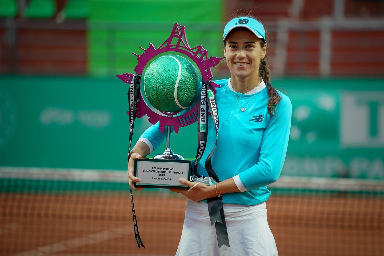 DSC02346 1 - WTA Istanbul: Cirstea do prvega naslova po 13 letih