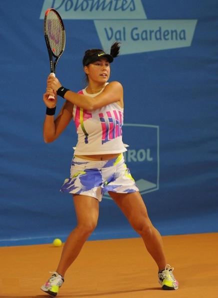 Milic - ITF: Ela Nala Milić v Monastirju boljša od 12 let starejše, v Avstriji kar 9 Slovencev