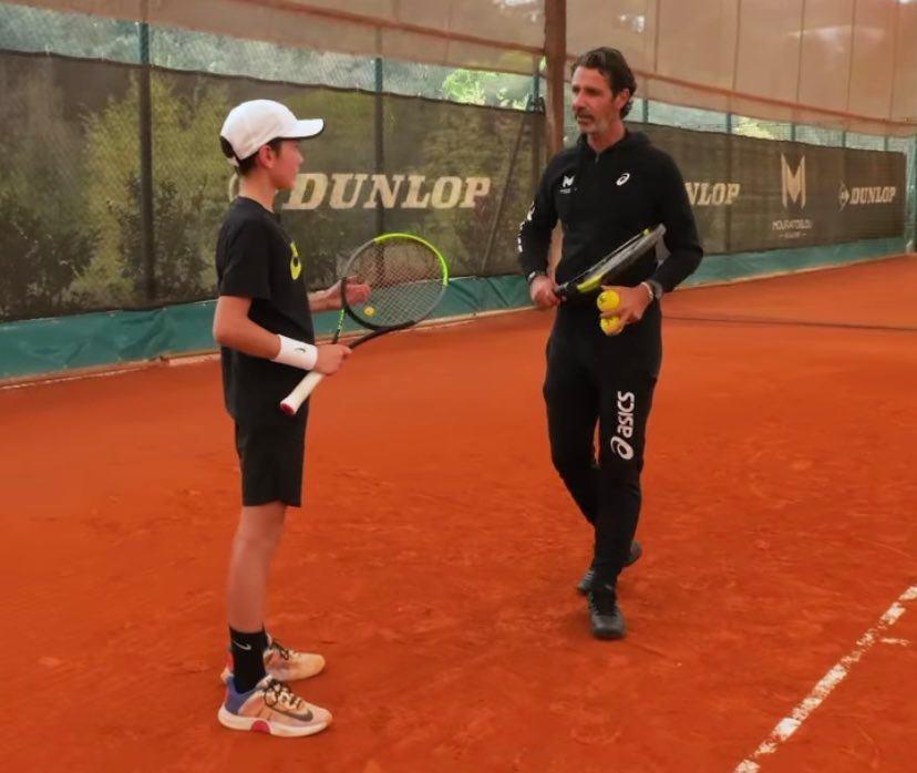 Suljic - Tennis Europe: Slovenija bo v Zagrebu imela polfinalista, uspešna vrnitev Pračkove