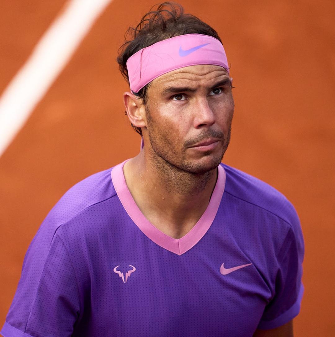 """atp tour facebook - Nadal še zdaj ne more verjeti: """"Moj servis je bil katastrofalen"""""""