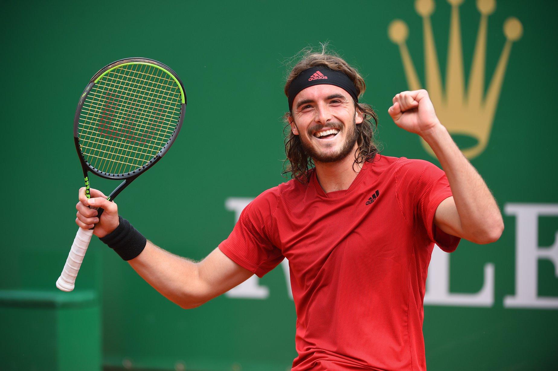 foto roland garros facebook - Đoković začel 333. teden na vrhu ATP, Bedene 58., Tsitsipas do velika uspeha