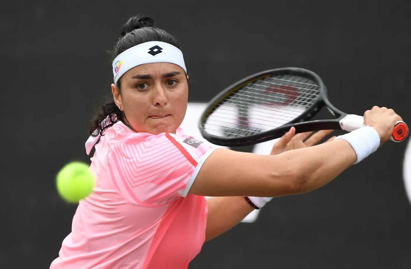 ons jabeur - WTA Charleston: Jabeurjeva in Sharma za prvi naslov v karieri