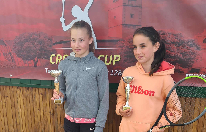 20210506 165049 - Tennis Europe: Finalistka Zoja Peternel Čakovec zapušča s 5 zmagami