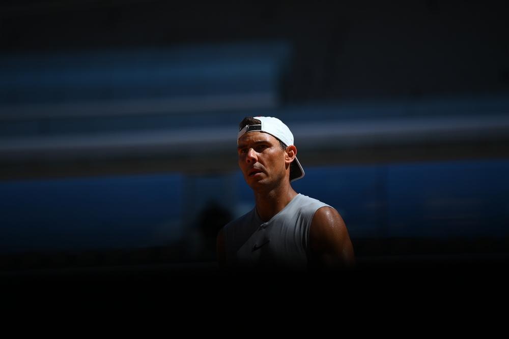 Rafael Nadal Foto Roland Garros FB 1 - Preveri, kdaj se vrača Rafael Nadal