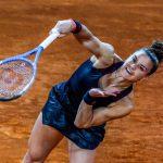 WTA Finals: Sakkarijeva kot peta zaslužila svoje mesto na zaključnem turnirju