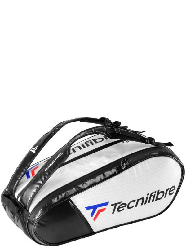 Torba Tecnifibre Endurance Tour RS 12R - Znana nagrajenca velike nagradne igre v sodelovanju z Loparji.si
