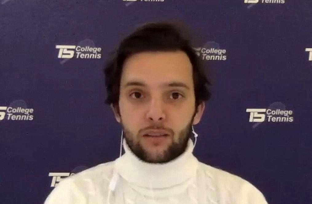 """david botty - David Botty iz agencije PTR Italy o možnostih študija v ZDA: """"To je neverjetna izkušnja"""""""