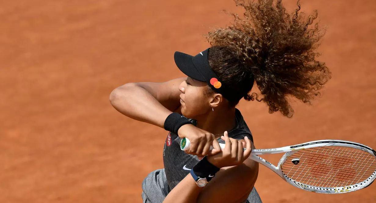 naomi - WTA Rim: Osaka po Madridu izpadla v drugem krogu tudi v Rimu