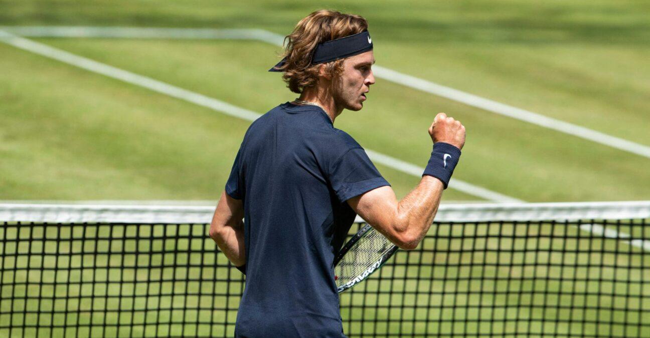 Andrey Rublev Halle 1 1296x675 1 - ATP Halle: Čaka nas rusko-francoski finale