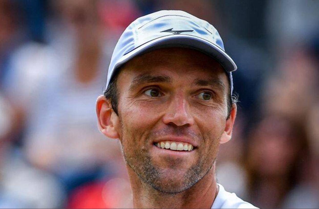 Ivo KArlovic - Se hrvaški veteran res poslavlja od profesionalnega tenisa?