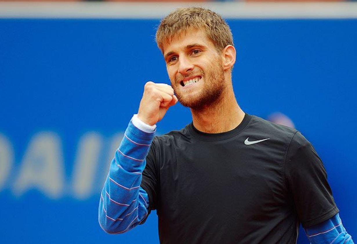 Klizan - 31-letni Kližan v kvalifikacijah Wimbledona odigral svojo zadnjo tekmo v karieri