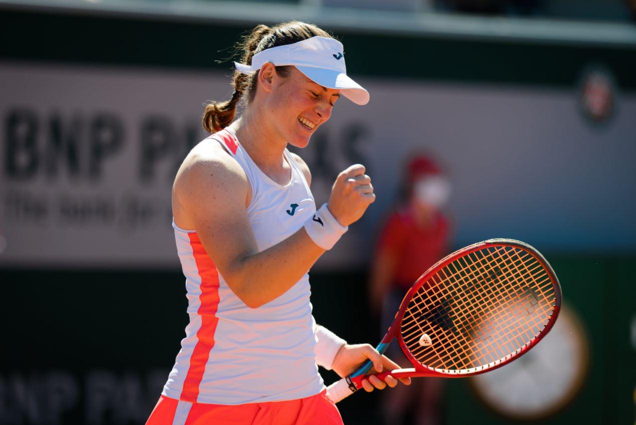 STA - WTA lestvica: Tamara Zidanšek s 47. mestom najboljša Slovenka