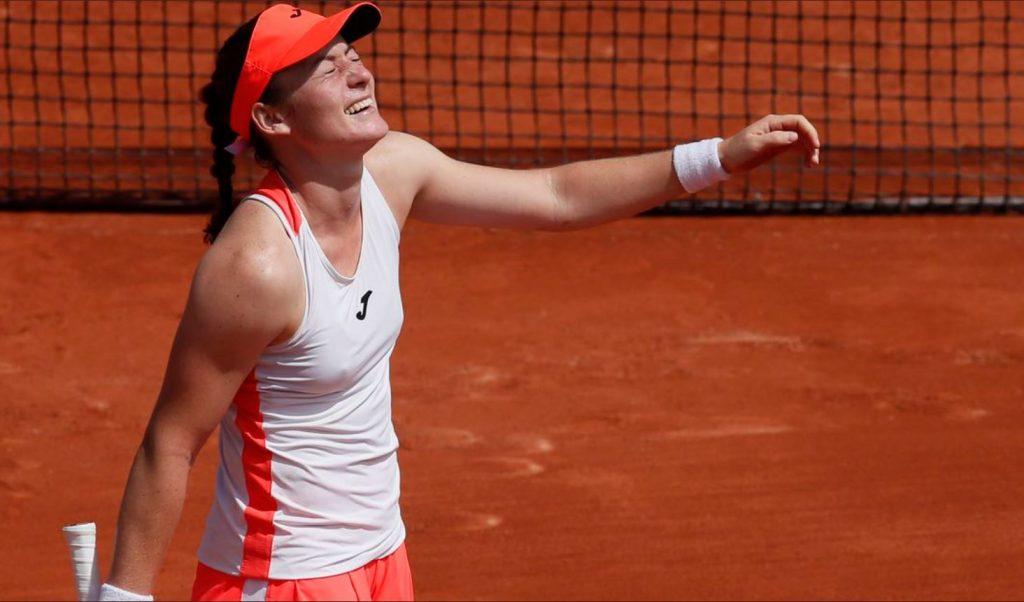 Tamci tw 1024x602 - Tamara Zidanšek s prebojem v četrtfinale OP Francije obrnila nov list v zgodovini slovenskega tenisa