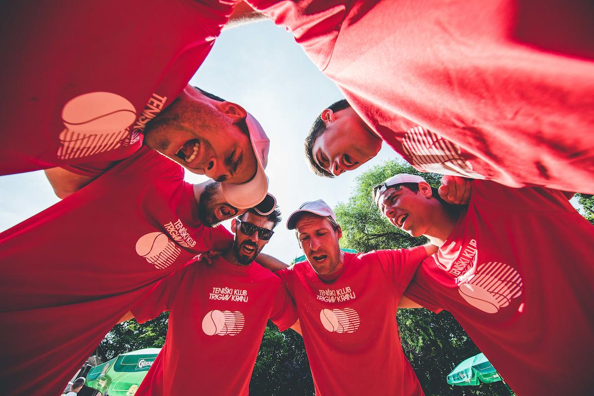 Tenis liga Kranj 0052 210627 VID - TK Triglav Kranj še tretje leto zapored najboljša moška članska ekipa! (DODANA FOTOGALERIJA)