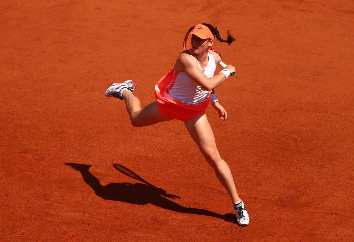 Zido - Rusinja Pavljučenkova v polfinalu končala pravljico Zidanškove na OP Francije