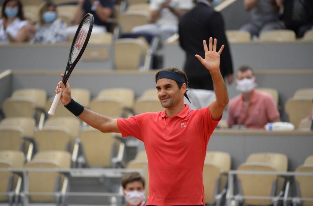 """federer 1024x675 - Marc Rosset: """"Ne moremo obtoževati Rogerja, češ da ni storil dovolj za tenis"""""""